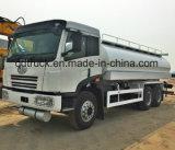 15-20m3 석유 탱크, 휘발유 유조선, 연료 유조선 특별한 트럭 유조선