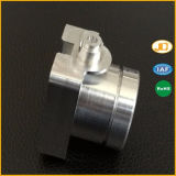 Pezzi meccanici di CNC dell'acciaio inossidabile dell'alluminio centrale dei pezzi meccanici per l'automobile