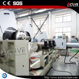 Máquina de recicl plástica do granulador da capacidade elevada