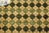 أخضر [جموتريك] [شنيلّ] أثاث لازم بناء ([فث31151])