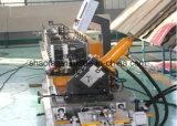 熱い販売はフレームの機械を形作る軽い鋼鉄キールロールに電流を通した