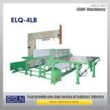 Elq-4lbの自動縦の泡の打抜き機