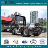 판매를 위한 Sinotruk Cdw 4X2 트랙터 트럭 토우 트랙터
