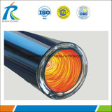 58*2100mm Solaire tube à vide de haute qualité pour le marché de l'Inde