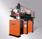 máquina del moldeo por insuflación de aire comprimido de la protuberancia 50L