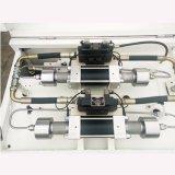 Wasserstrahlmaschinen-Verstärker-Pumpe des ausschnitt-420MPa