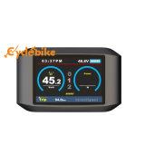 Kit elettrico della bici di QS V3 5000W 5kw con Bluetooth APP e visualizzazione variopinta