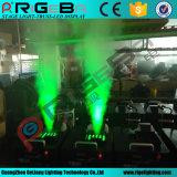 Controle van de hete de Verkopende LEIDENE 1500W Machine DMX van de Rook