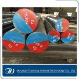 Barra redonda de aço Process do ESR AISI D2 com tamanho grande