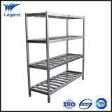 Stainless Steel Shelf with Layers Furnace