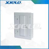 Caja de distribución de acero