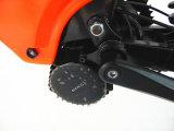 고성능 무브러시 설치된 허브 모터 전기 자전거 1000 와트