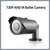 """1/2.8 """"ソニーCMOS 720p Ahd IRの弾丸CCTVの保安用カメラ"""
