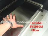 fresadora CNC de alta velocidad con una caja de carril (EV850M)