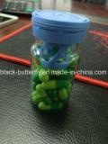 Verde-Claro e Escuro OEM cápsulas de emagrecimento pílulas de dieta de perda de peso