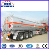 세 배 차축 알루미늄 탱크 트레일러 40, 000L