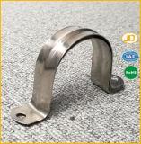 Componente di CNC di alta precisione e pezzo meccanico di CNC