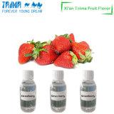 Hohe Konzentrations-Erdbeere-Aroma für e-Saft, gutes Geruch-Frucht-Flüssigkeit-Aroma