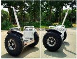 1000W weg Straßevom elektrischen Unicycle-Roller mit 48V