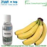 바나나 E 액체 취향, 고품질, 강한 농축물, Pg/Vg.