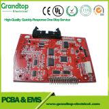 Отслежыватель GPS PCBA OEM для монтажной платы электроники автомобиля