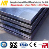 Acero estructural del carbón de la calidad de JIS G3101 Ss400/Ss490/Ss540