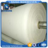 Polyester-nichtgewebtes Gewebe-Polyester-Vliesstoff-Gewebe