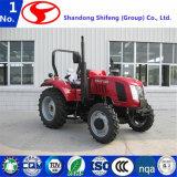 Suministro de 120 CV de 4 ruedas motrices para la venta de tractores agrícolas