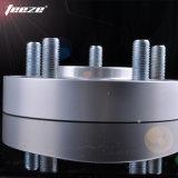 - Adaptador de aleación Teeze 5X5.5'', Separador de rueda 5X139.7 para Sorento Jimny