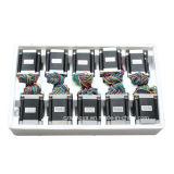 NEMA ibrido 8 del motore passo a passo - 20 fase di millimetro 2
