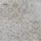 400*400mm La tabla de madera mosaico Mosaico artístico Baldosa porcelana