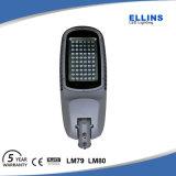 IP66는 SMD 150W LED 도로 전등 설비를 방수 처리한다
