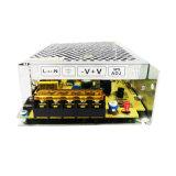 Haute qualité à AC DC 12V 5A 80W Moniteur LED avec la CE d'alimentation de puissance de commutation