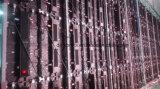 P6 ultra léger moulé Affichage LED de location de plein air à température froide -50 degré