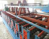 Rullo galvanizzato superiore della costruzione di doppio strato che forma macchina