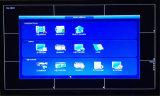 NVR2108-8p-4ks2 8channel 8poe 4K H. 265 kabeltelevisie van de Videorecorder van het Netwerk