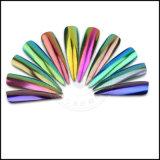 Colorants d'arc-en-ciel de Pearlscent de l'aurore de miroir de chrome d'Ocrown