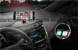 Cargador sin hilos móvil universal del coche del teléfono celular con los accesorios duales del adaptador del USB