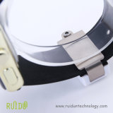 Appleの腕時計のための小売りの表示解決