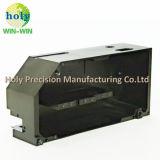 Soem-elektronisches Aluminiumgehäuse mit maschinell bearbeitendem und CNC Drehen CNC