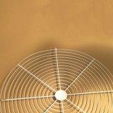 Couvercle du ventilateur OEM Spirale en acier inoxydable sur le fil rond grille du ventilateur
