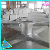 Heiß-Eingetauchtes galvanisiertes gepresstes Stahlwasser-Becken