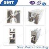 Guida di alluminio per il montaggio solare - parentesi