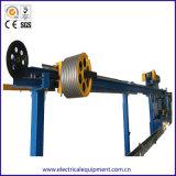 Collegare del cavo di rame dell'isolamento che fa macchina con il materiale del PVC