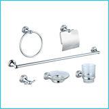 Zink-Legierungs-Badezimmer-Zubehör sechs PCS-Set