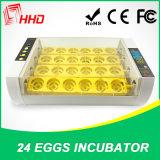 [هّد] إشارة مصغّرة بيضة محضن آليّة بيضة مفرخ محضن
