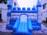 Установите перемычку Bouncers надувных игрушек надувной замок с прыгающими мячами (T2-216)