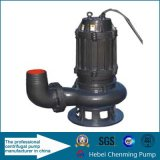 Teoria da bomba centrífuga de Wq e fabricante submergível centrífugo da bomba do uso de água