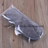 Coton Toile de Jute Jute réutilisable pantoufle Guest Utilisez le gris de l'hôtel