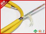 7,0 mm 24 coeurs Armored Fibre Optique 250UM cable denude